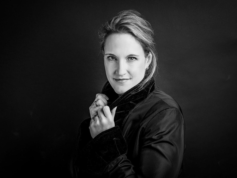 Sopranstimme Sarah Natalie Maeder in der Schweiz